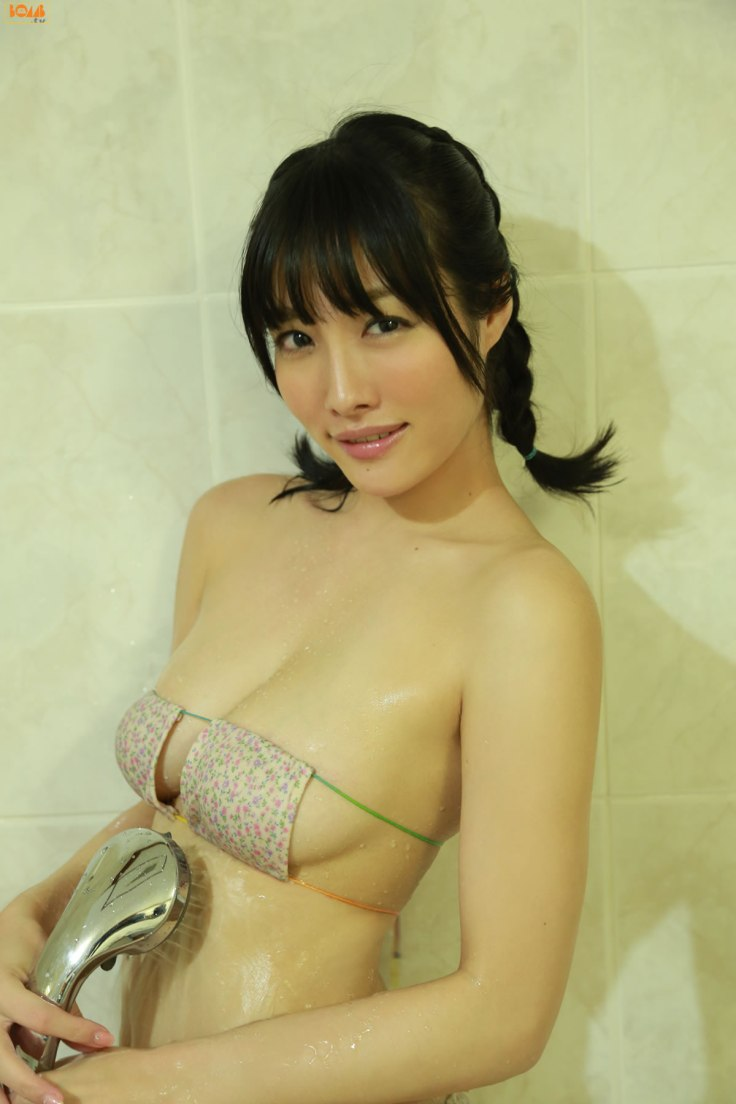 Anna Konno - Pinup Of the Day - Japon (3)