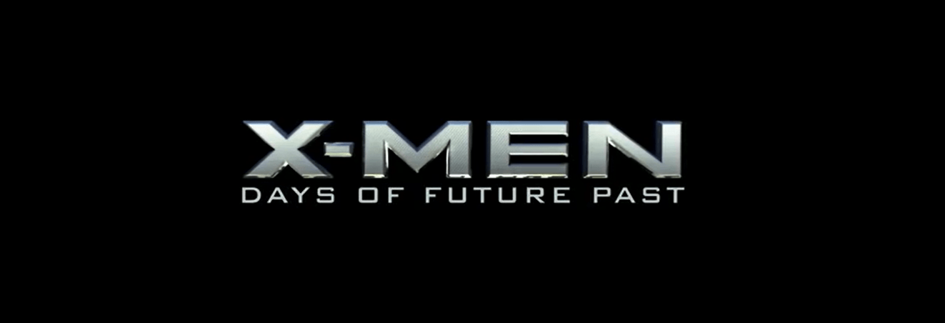 XMEN - DAYS OF FUTURE PAST