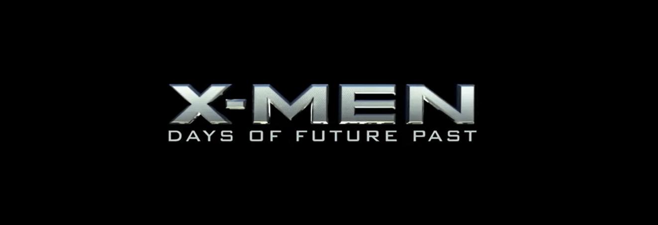 XMEN - DAYS OF FUTURE PAST