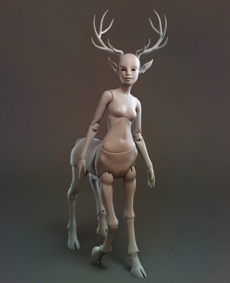 Eve Studio Dolls 3