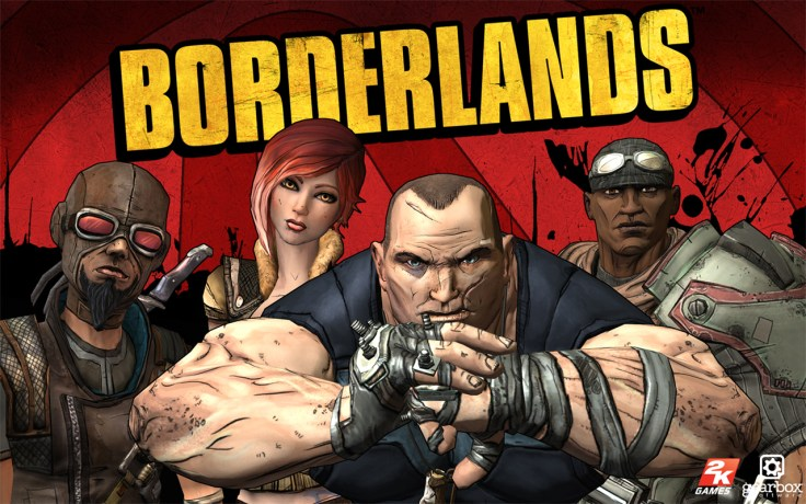 borderlands wd1_1280x800
