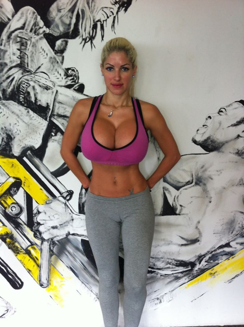 Angelika Baj Fitness (1)