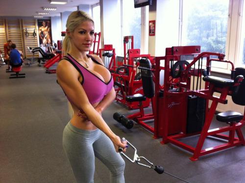 Angelika Baj Fitness (2)