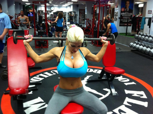 Angelika Baj Fitness (3)