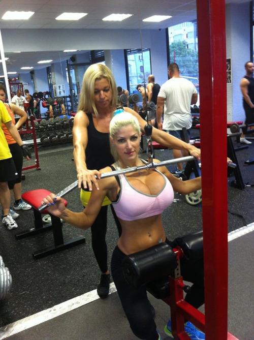 Angelika Baj Fitness (9)