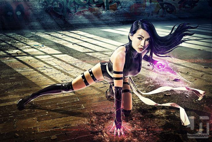 Psylocke par VampybiteMe (3)
