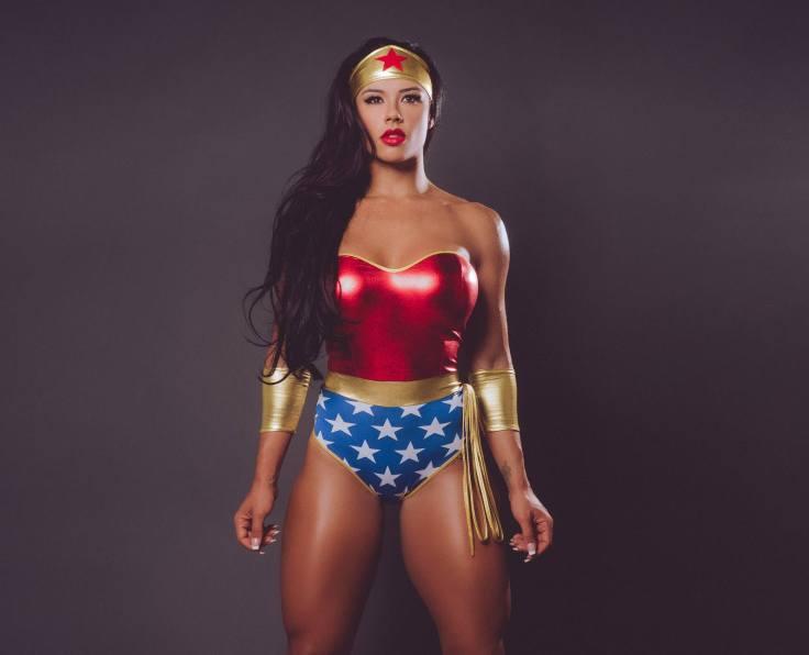 sue lasmar Wonder Woman 679283040