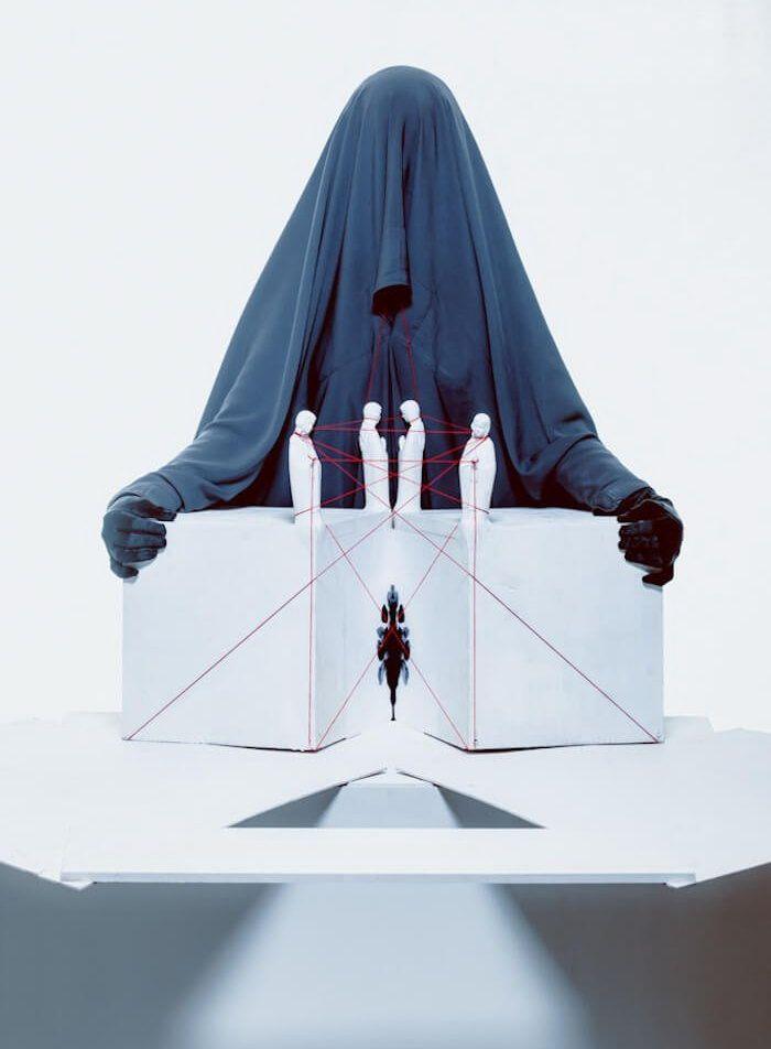 Dégoûtant sculptures de l'artiste de Los Angeles  Sarah Sitkin4