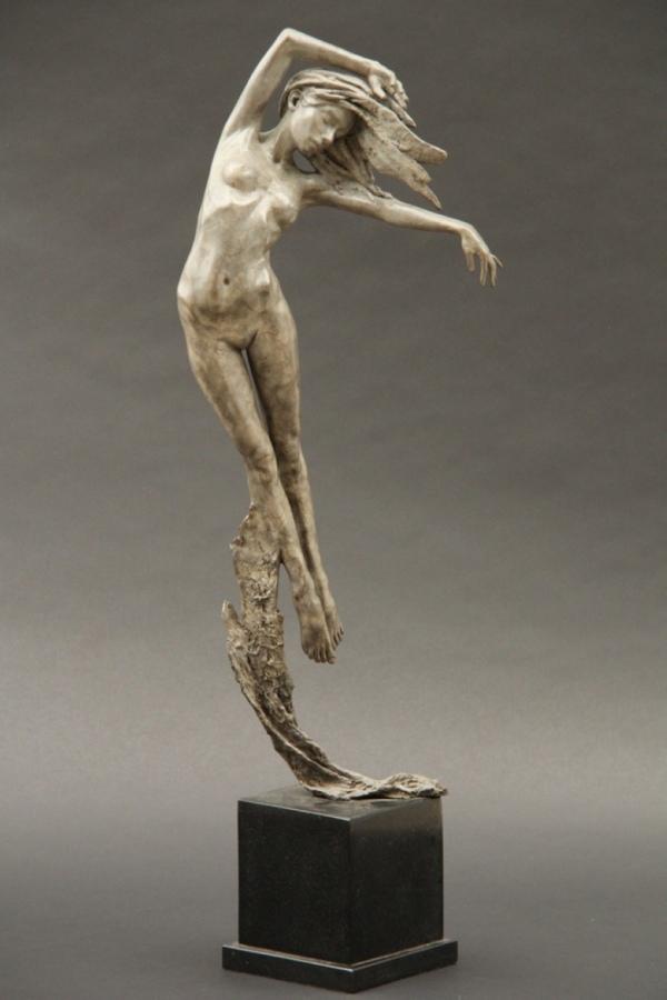 Sculptures Fraiches 3