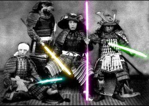 Star Wars - héritage2
