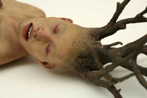 Sculpteur-coréen Choi Suang Anti dictature skulptora_04