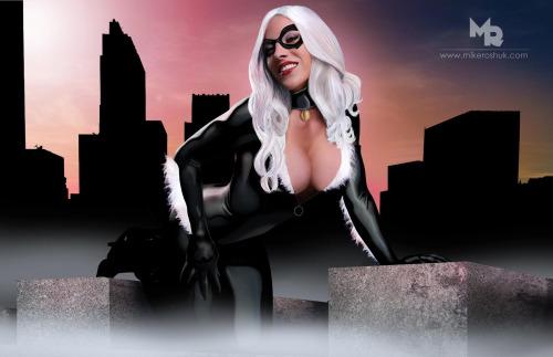 mike roshuk - Heroines Comics en Bodycombing (4)