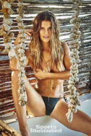 22-2 Nina Agdal Sports Illustrated Swimsuit 2016