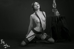 Wednesday Adams hot and sexy tumblr_o3c43i3IDk1ugpil6o7_500