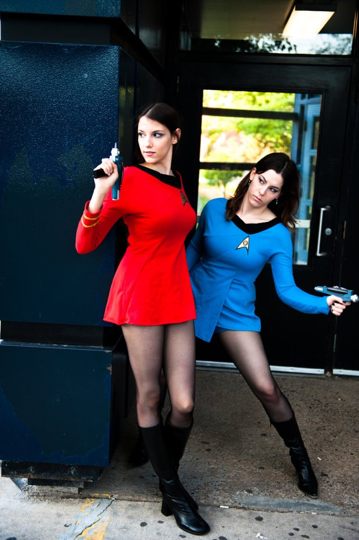 Star Trek Cosplay1