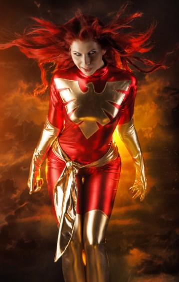cosplay Dark Phoenix (6)