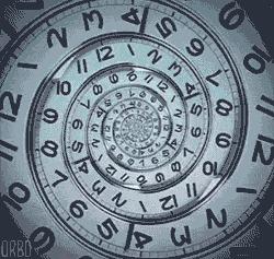l'heure tourne