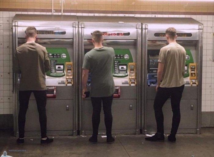 Fashion Police : coïncidences malheureuses