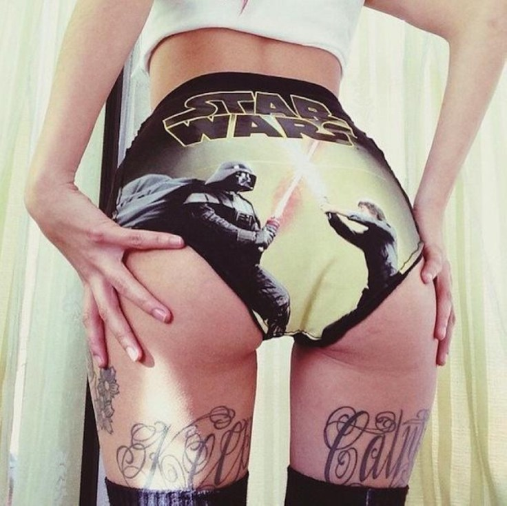 Star Wars Fan