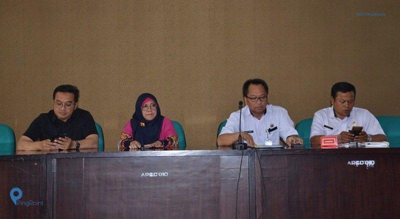Dinkes Kabupaten Bogor Ajak Cegah HIV AIDS