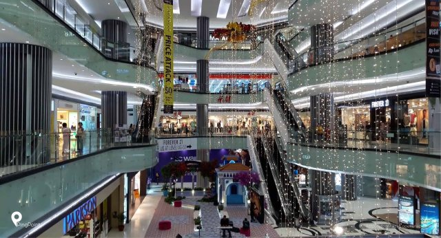 Image result for 1 Lippo Mall Puri