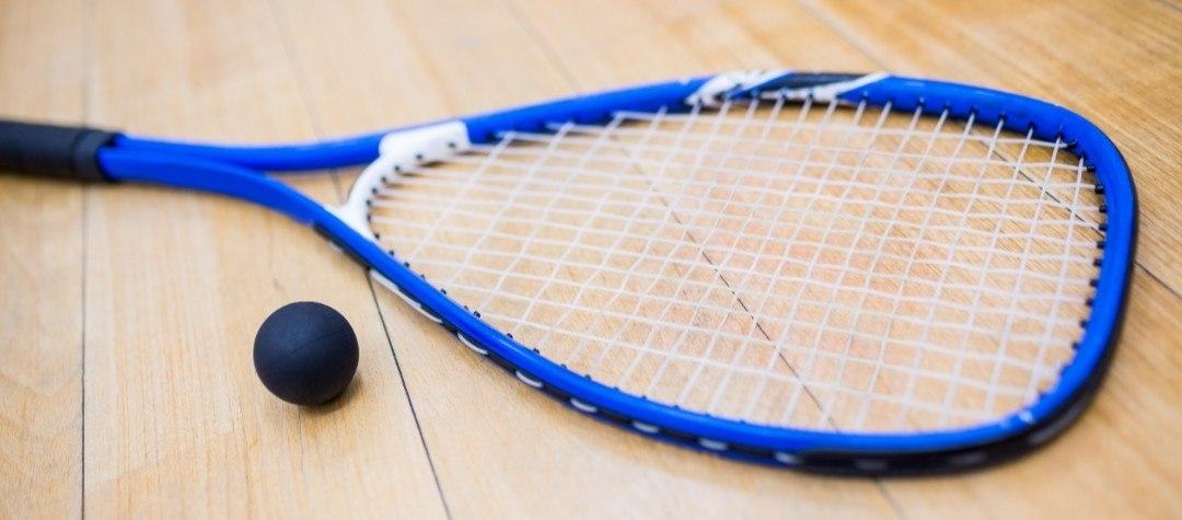 Squash Vs Table Tennis