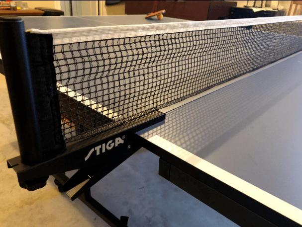 Stiga Advantage Table Net
