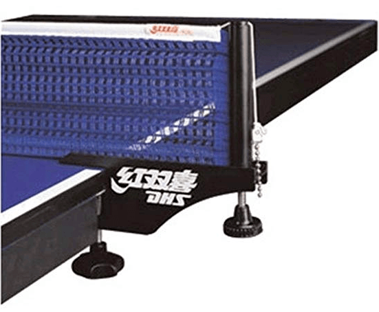 DHS Table Tennis Net & Post Review