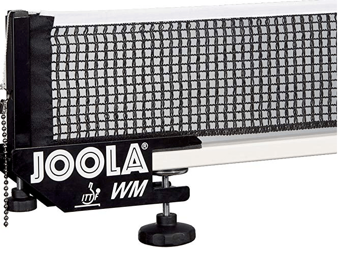 JOOLA WM Table Tennis Net Set