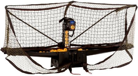 Robo Pong 2055 Table Tennis Robot