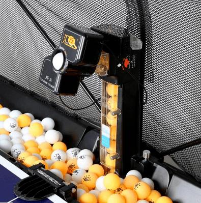 JT-A Ping Pong Robot
