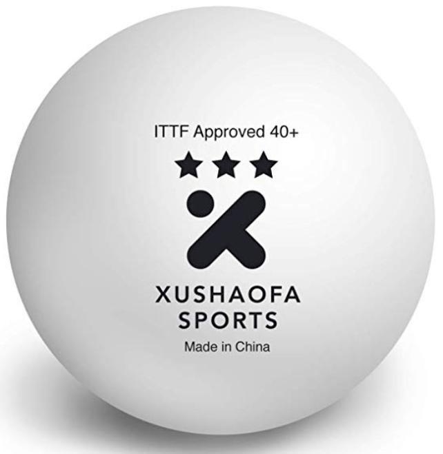 Xushaofa 40+ Seamless