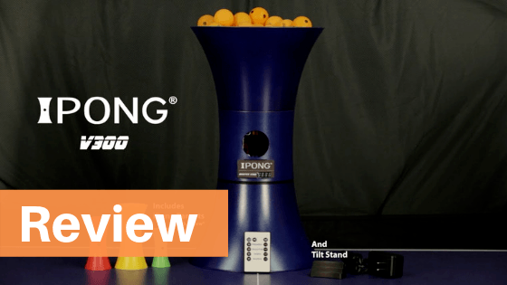 ipong-v300 review