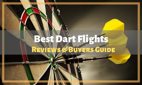 Best Dart Flights Reviews