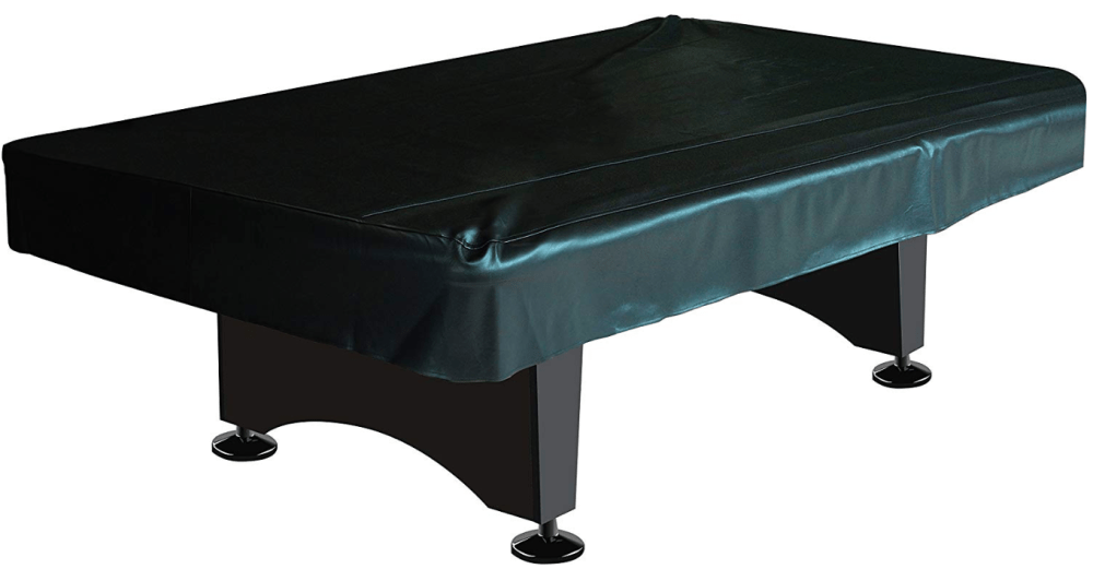 Imperial Billiard/Pool Table Fitted Naugahyde Cover Review