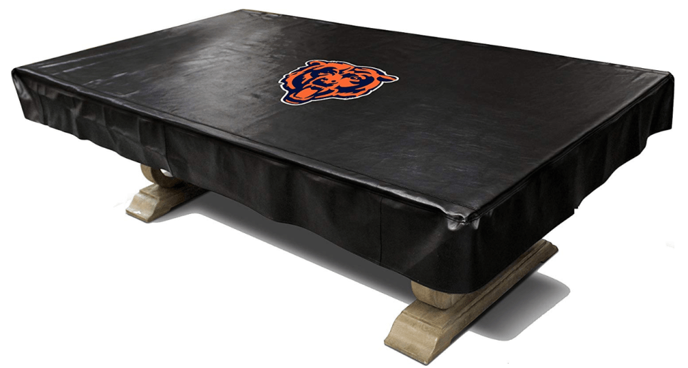 Imperial Officially Licensed NFL Merchandise: Billiard/Pool Table Naugahyde Review