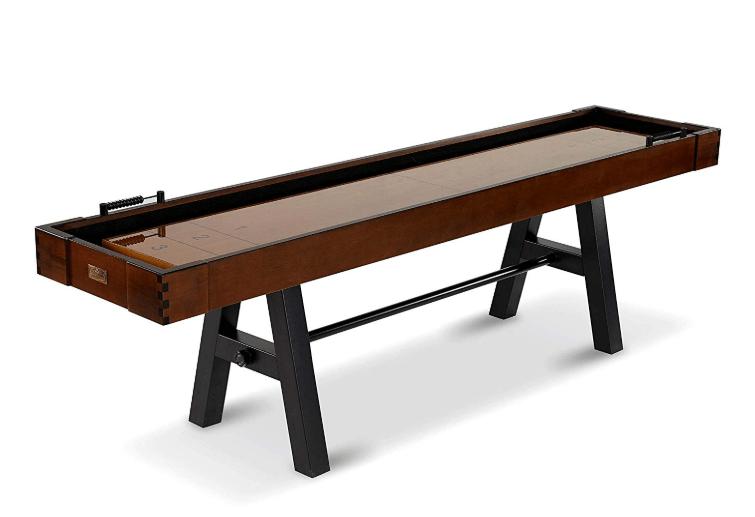 Barrington Collection Shuffleboard Table Review
