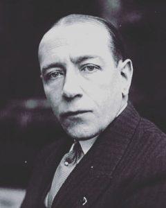 Lucien Rosengart