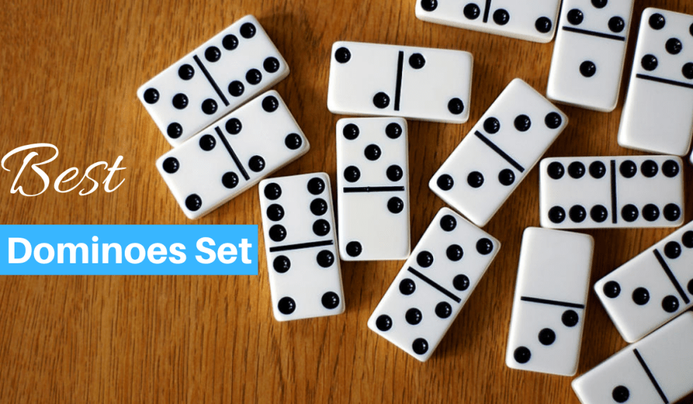 Best Dominoes Sets