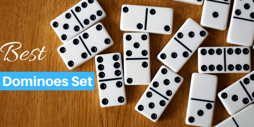 Best Dominoes Sets