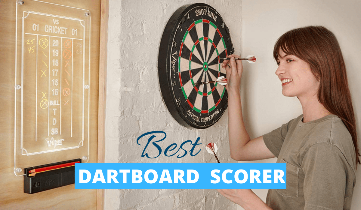 Best dart scoreboard Reviews