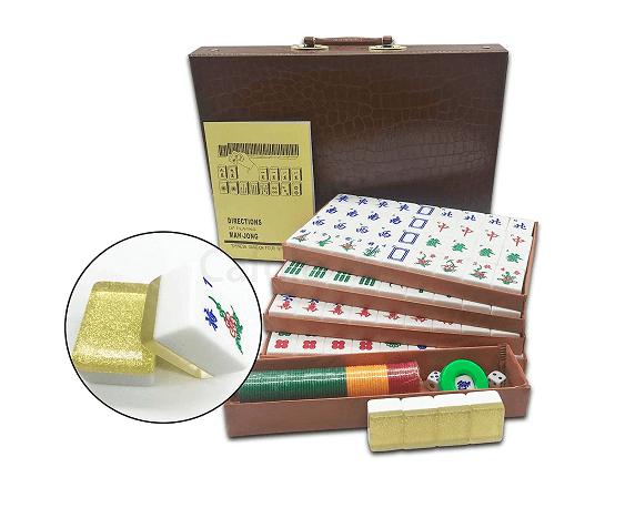 Mose Cafolo Chinese Mahjong