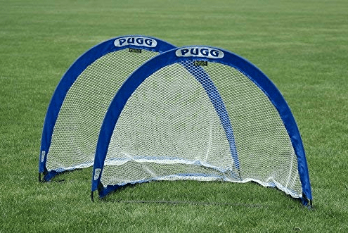 PUGG 4 Foot Pop Up Soccer Goal