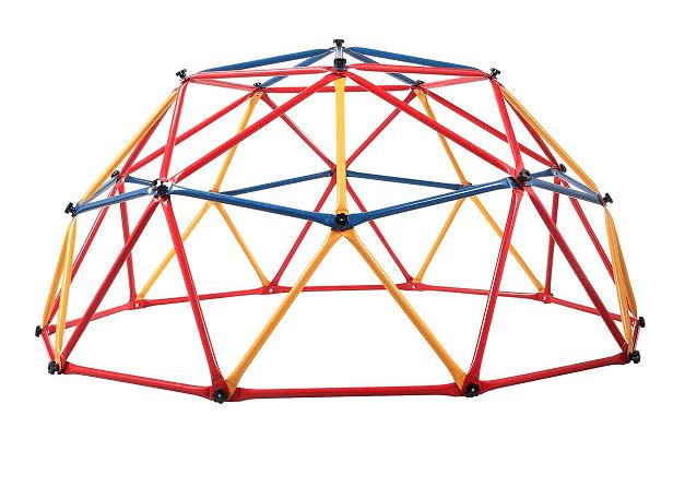 TOBBI Outdoor Dome Climber