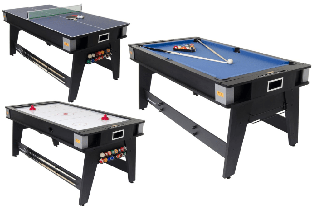 Best Multi Game Tables Reviewed