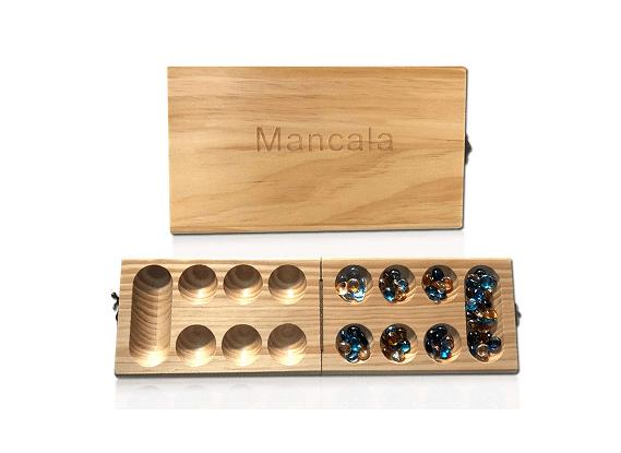 Mimgo Shop Mancala Board Game