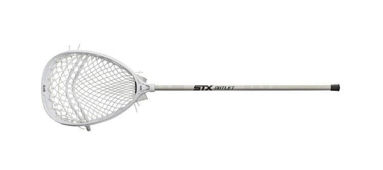 STX Lacrosse Eclipse 2 Complete Goalie Stick
