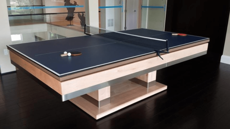 Best Pool Table Ping Pong Combo (Reviewed)