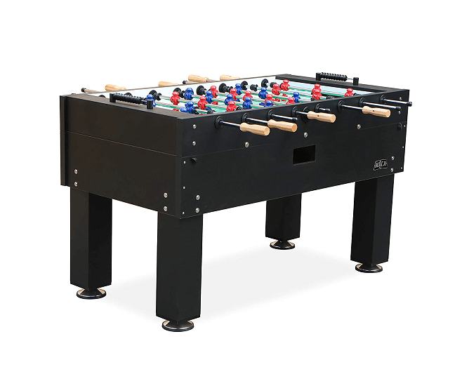 "Kick Titan 55"" In Tournament Foosball Table"