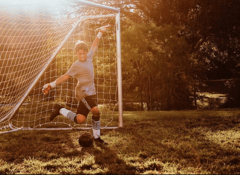 Best backyard soccer goals Reviewed
